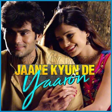 Meri Tanhaiyon Mein - Jaane Kyun De Yaaron (MP3 Format)
