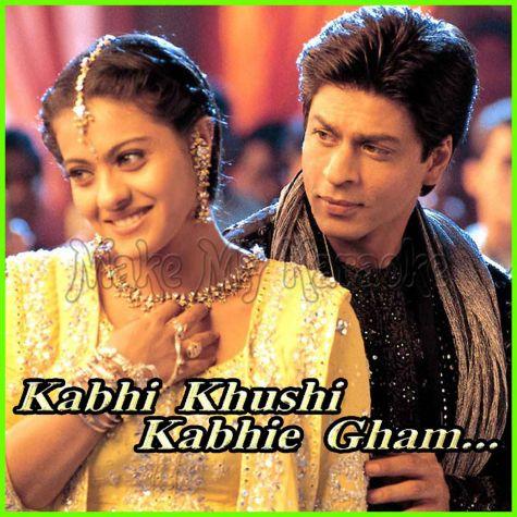 Ye Ladka Haye Allah - Kabhi Khushi Kabhi Gham (MP3 Format)
