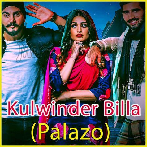 Palazo - Kulwinder Billa