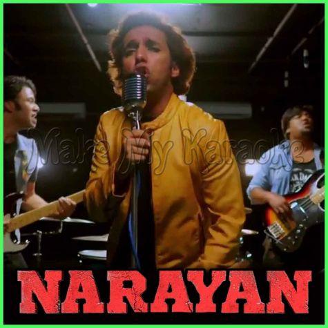 Ab Tu Bol - Narayan (MP3 Format)