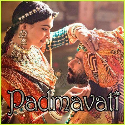 Ek Dil Ek Jaan - Padmaavat