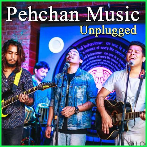 Inteha Ho Gayi Intezaar Ki (Rock Version) - Pehchan Music Unplugged (MP3 Forma