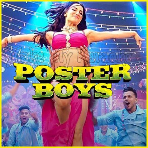 Kudiya Shehar Diyan - Poster Boys