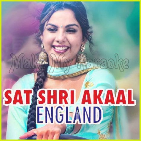 Tappay - Sat Shri Akaal England (MP3 Format)