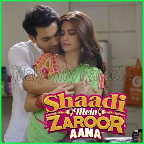 Jogi - Shaadi Mein Zaroor Aana