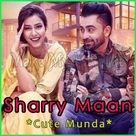 Cute Munda - Sharry Mann