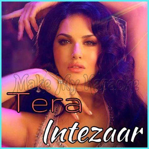 Barbie Girl - Tera Intezaar (MP3 Format)