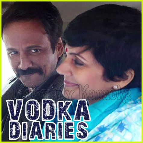 Beparwah - Vodka Diaries (MP3 Format)