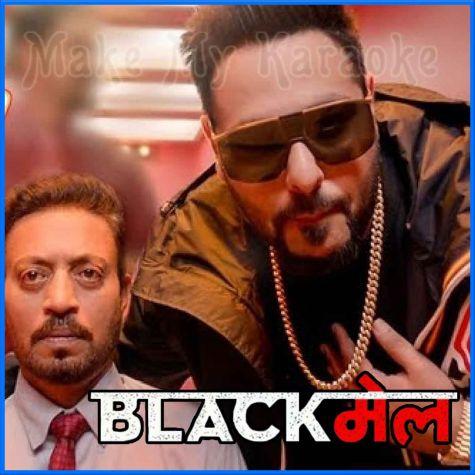 Happy Happy - Blackmai