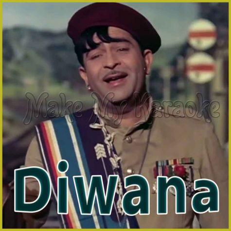 Tumhari Bhi Jai Jai - Diwana
