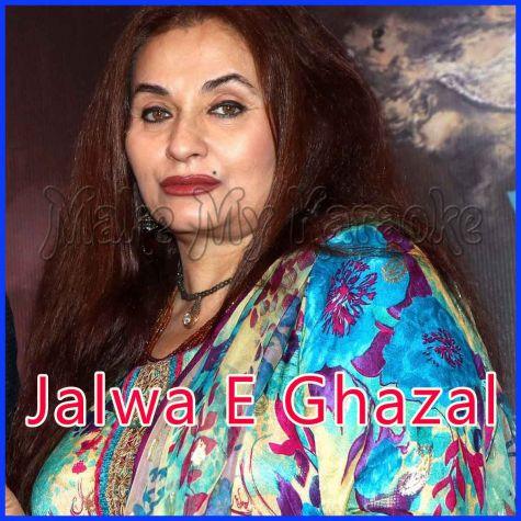 Woh Raat Sapnon  - Jalwa E Ghazal