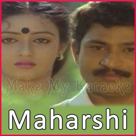 Sahasam Naa padham - Maharshi