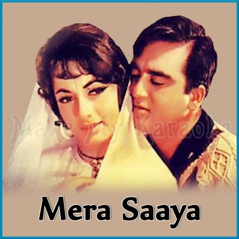 Jhumka Gira Re - Mera Saaya