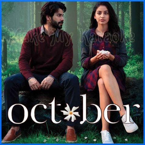 Manwaa - October