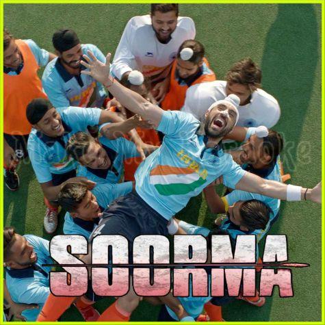 Soorma Anthem - Soorma