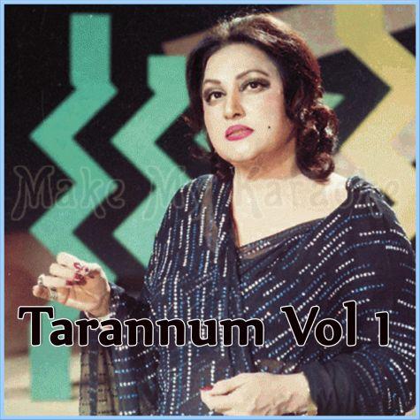 Kabhi Kaha Na Kisi Se - Tarannum Vol 1