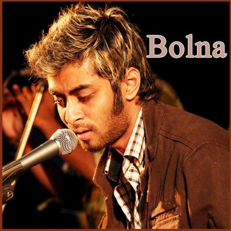 Bolna Tui Bolna - Bolna - Bangla