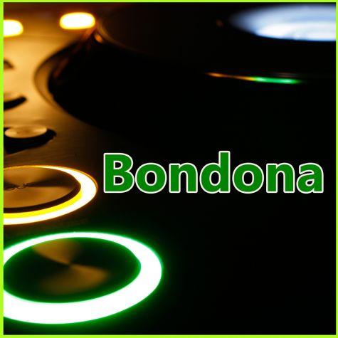 Shunil Baruna - Bondona - Bangla