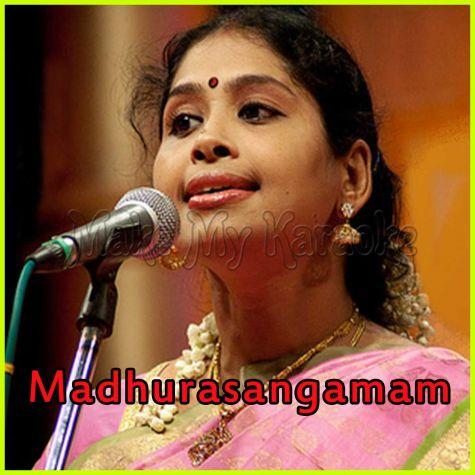 Muddugare Yashoda - Madhurasangamam - Gujarati
