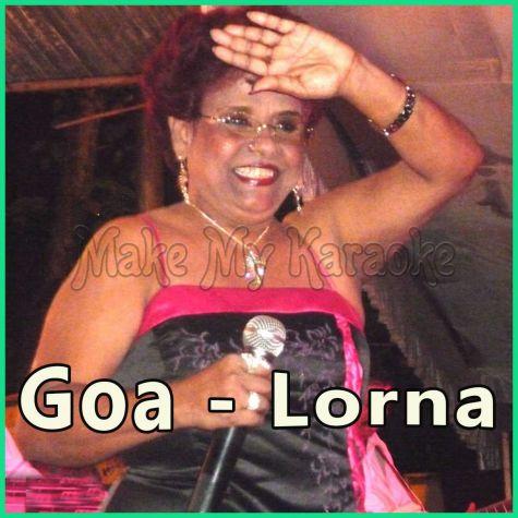 Amchia Sezrak Asa Piso - Goa-Lorna- Konkani