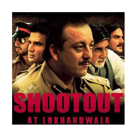 Uske Nashe Mein - Shootout at Lokhandwala