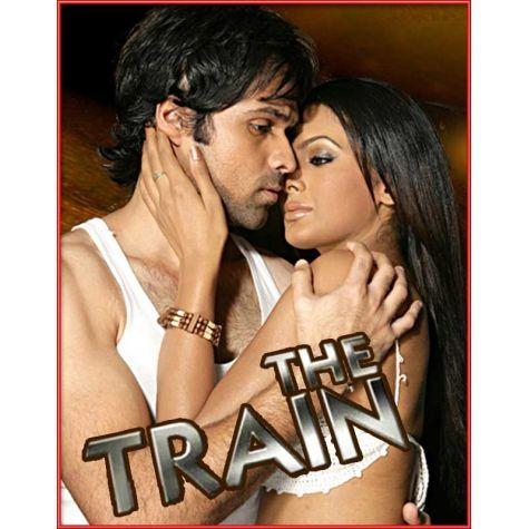 Zindagi Ne Zindagi Bhar - The Train (Video Karaoke Format)