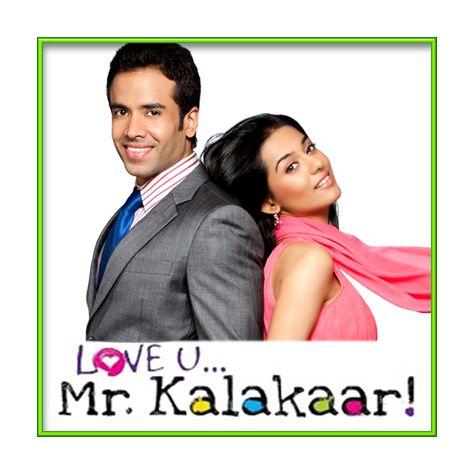 Bhoore Bhoore Baadal - Love U Mr Kalakar