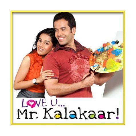 Sarfira Sa Hai Dil - Love U Mr Kalakar