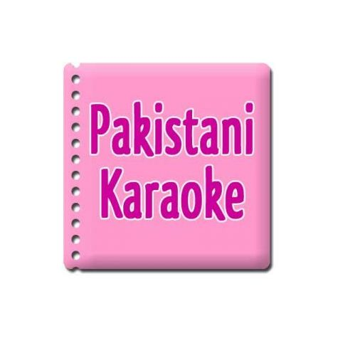 Bhooli Hui Hoon Dastan - Pakastani (MP3 and Video Karaoke Format)