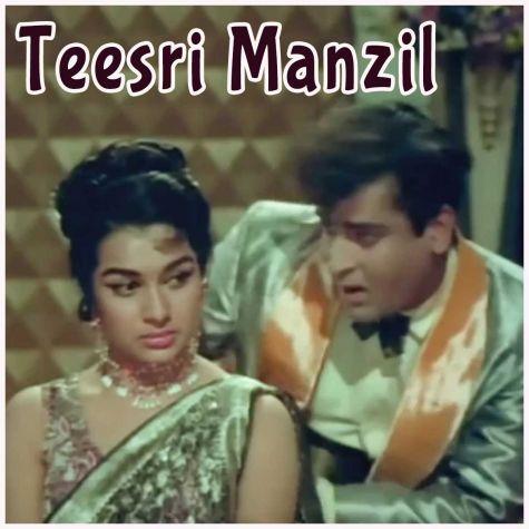 O Haseena Zulfon Wali - Teesri Manzil