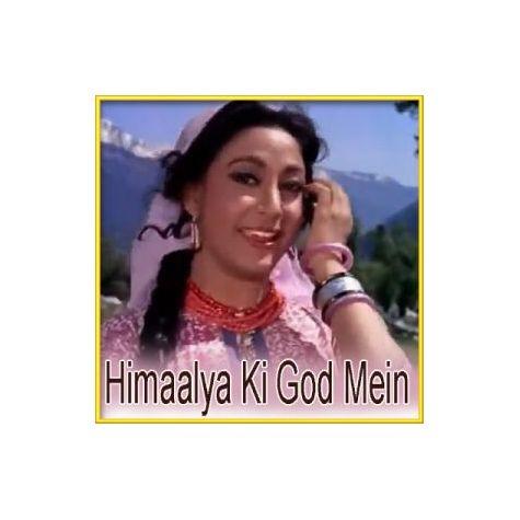 Ek Tu Na Mila - Himalay Ki Godmein