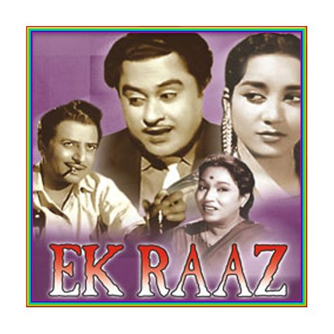 Agar Sun Le To Ik Naghma - Ek Raaz (MP3 and Video Karaoke Format)