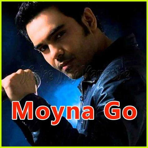 Din Gelo Tomar - Moyna Go - Bangla (MP3 and Video Karaoke Format)