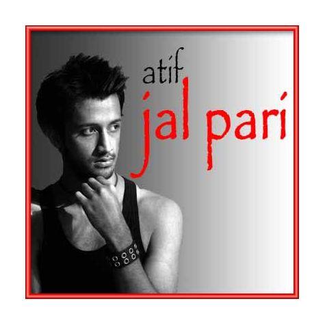 Ab To Aadat Si Hai - Jal Pari