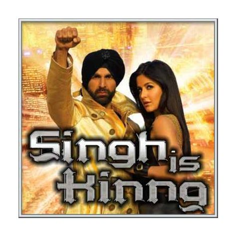 Bas Ek King - Singh is King