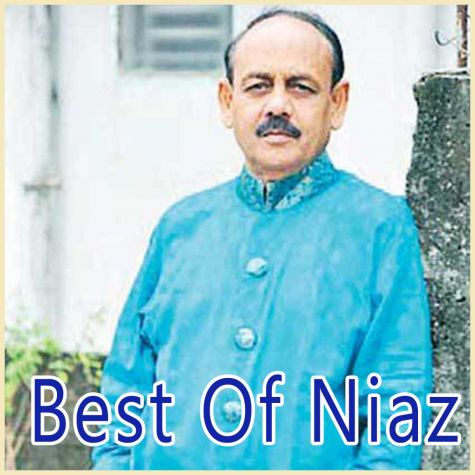 Jibonanondo - Best Of Niaz - Bangla (MP3 and Video Karaoke Format)