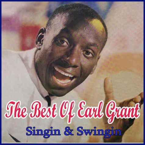 House Of Bamboo - The Best Of Earl Grant - Singin & Swingin - English