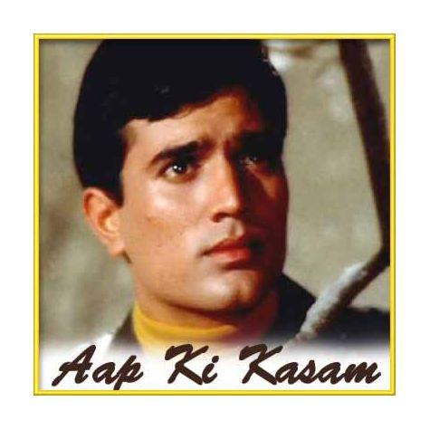Zindagi Ke Safar Mein - Aap ki Kasam (MP3 Format)