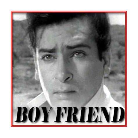 Mujhe Apna Yaar Banalo - Boy Friend