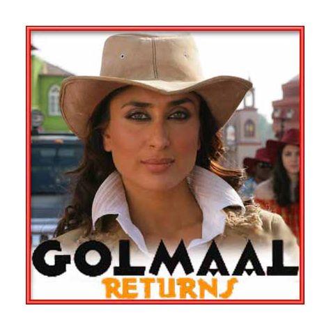 Vacancy - Golmaal Returns