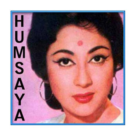 Woh Haseen Dard - Humsaya (MP3 and Video Karaoke Format)