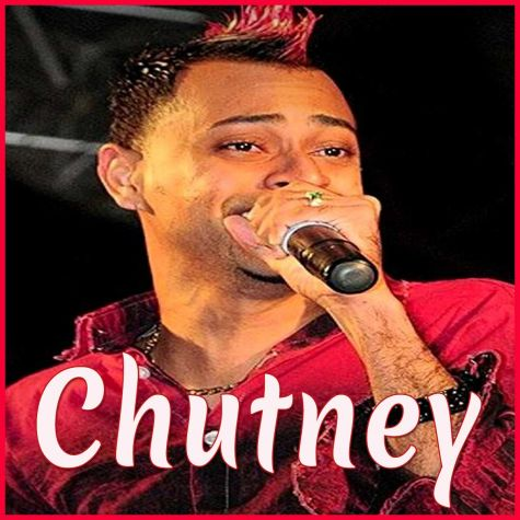 Dulari Nanny - Chutney - English