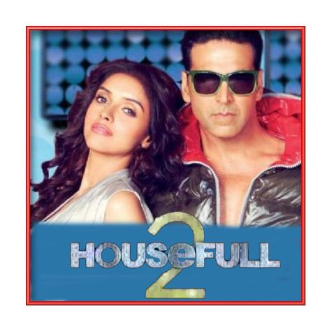 Do You Know - Housefull 2 (MP3 and Video Karaoke Format)