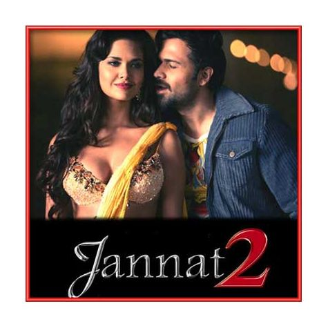 Tujhe Sochta Hoon - Jannat 2 (MP3 and Video Karaoke  Format)