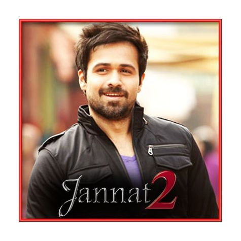Jannatein Kahan - Jannat 2 (MP3 and Video-Karaoke Format)