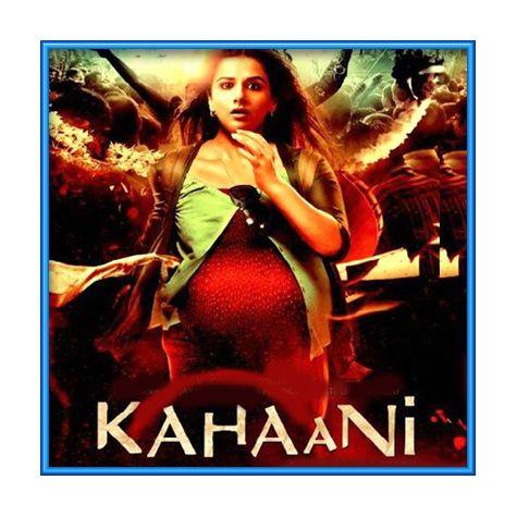 Tore Bina - Kahaani (MP3 and Video Karaoke Format)