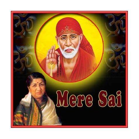 Sai Teri Muhurat - Mere Sai - Bhajan (MP3 and Video Karaoke)
