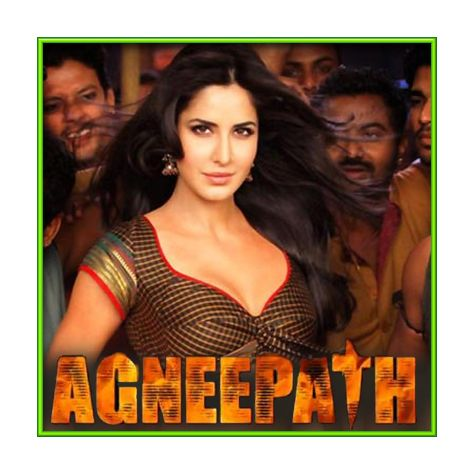 Chikni Chameli | Agneepath | Shreya Ghoshal | Download Bollywood Karaoke Songs |