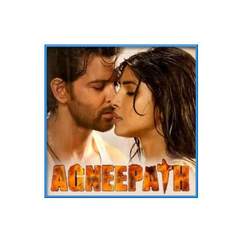 Abhi Mujh Mein Kahin - Agneepath - New (MP3 and Video Karaoke Format)