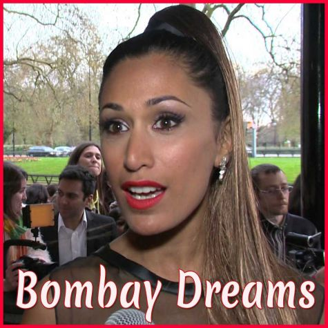 Shaklaka Baby - Bombay Dreams - English